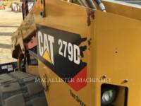 CATERPILLAR MULTI TERRAIN LOADERS 279D equipment  photo 7