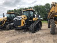 Equipment photo AGCO-CHALLENGER MT765E LANDWIRTSCHAFTSTRAKTOREN 1