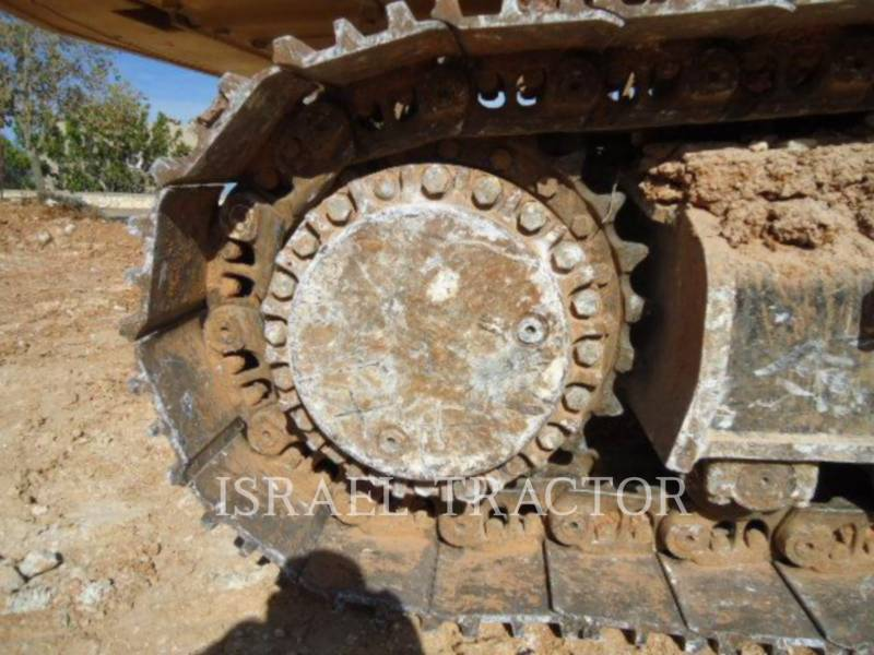 CATERPILLAR EXCAVADORAS DE CADENAS 345DL equipment  photo 19