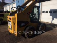 CATERPILLAR SKID STEER LOADERS 246C S4CB equipment  photo 4
