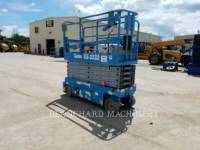 Equipment photo GENIE INDUSTRIES GS3232 CISAILLES 1