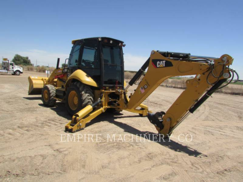 Caterpillar BULDOEXCAVATOARE 420FST equipment  photo 3