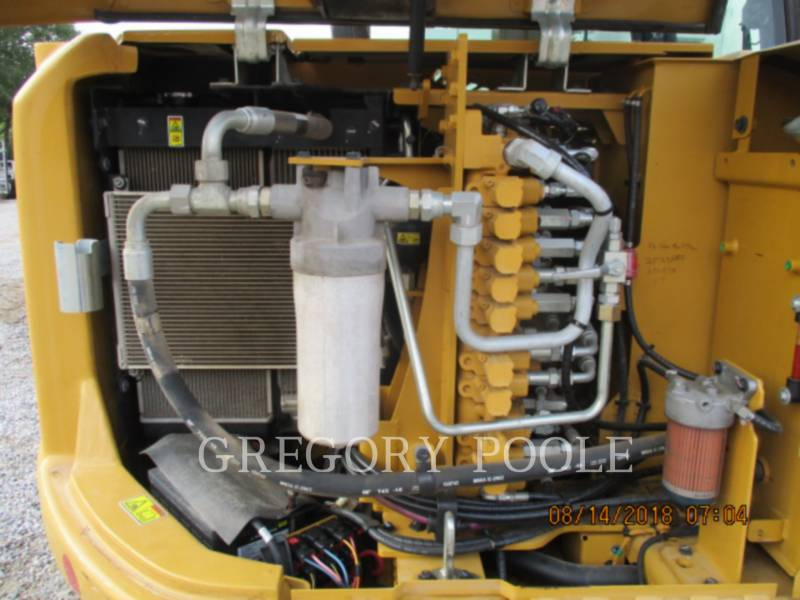 CATERPILLAR EXCAVADORAS DE CADENAS 308E2CRSB equipment  photo 17