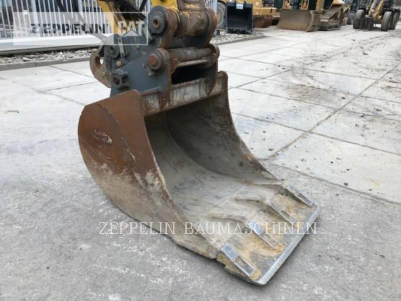 KOMATSU LTD. KOPARKI GĄSIENICOWE PC240NLC-8 equipment  photo 23