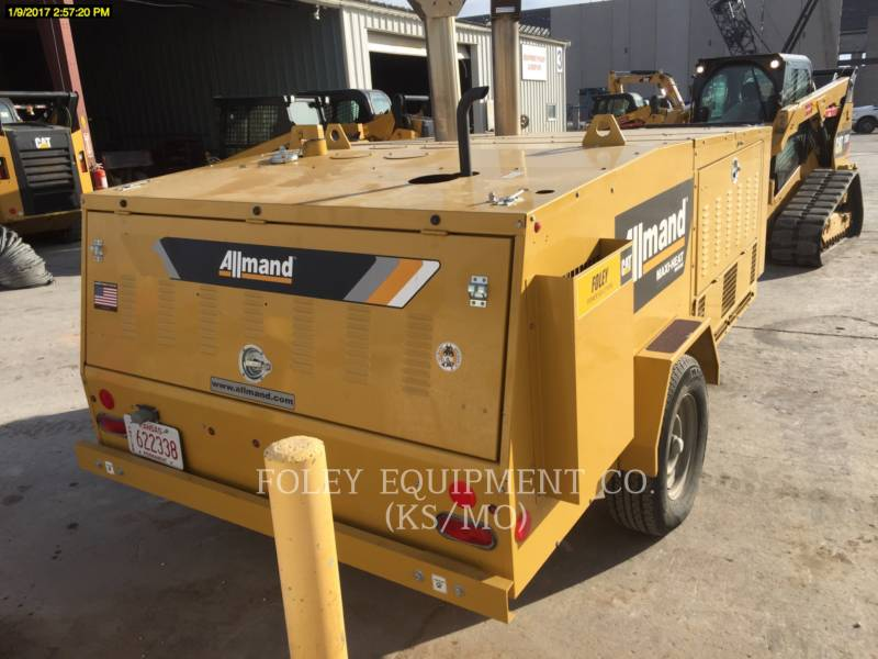 ALLMAND REGULACJA TEMPERATURY HEATD1MIQ equipment  photo 2