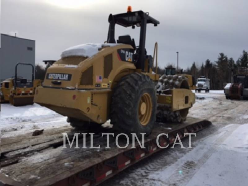 CATERPILLAR COMPACTORS CP56 equipment  photo 4