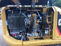 CATERPILLAR PELLES SUR CHAINES 308ECRSB equipment  photo 13