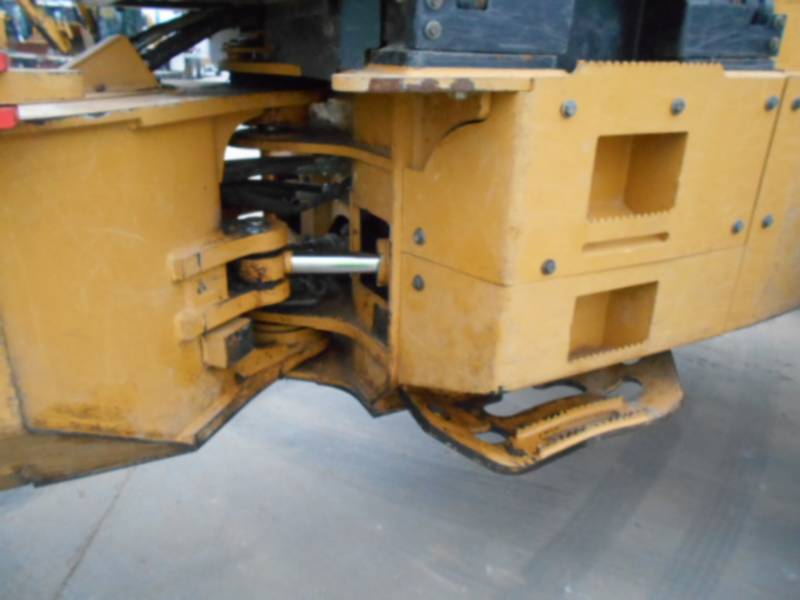CATERPILLAR FORESTAL - ARRASTRADOR DE TRONCOS 555D equipment  photo 19