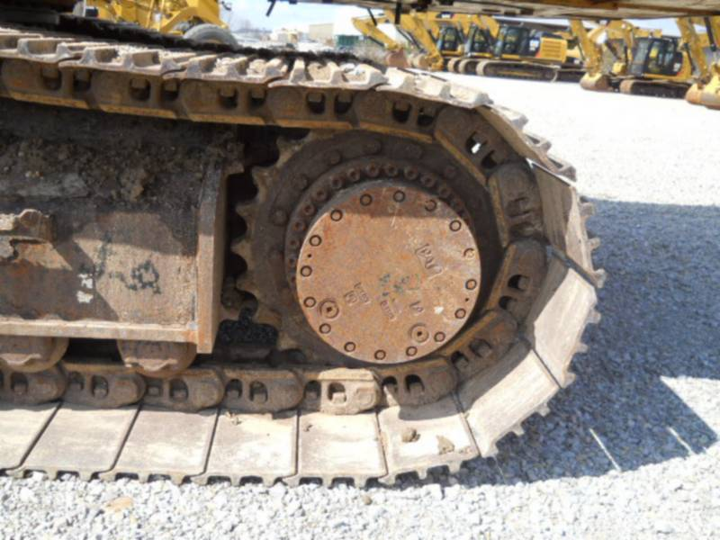 CATERPILLAR ESCAVATORI CINGOLATI 336EL equipment  photo 13