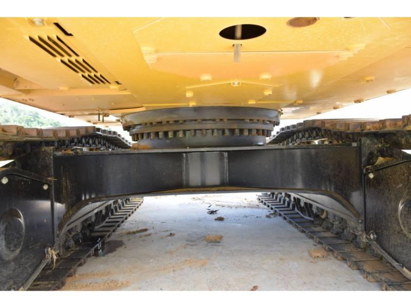 CATERPILLAR KOPARKI GĄSIENICOWE 336 D2 L XE equipment  photo 7