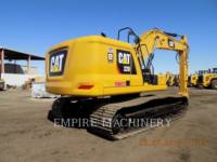 CATERPILLAR PELLES SUR CHAINES 320-07 equipment  photo 2
