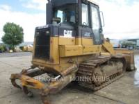Equipment photo CATERPILLAR 963CLGP TRACK LOADERS 1