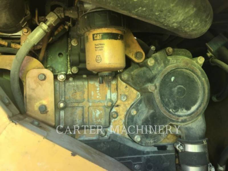 CATERPILLAR SCHWARZDECKENFERTIGER AP-655C equipment  photo 16