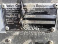 VOLVO CONSTRUCTION EQUIPMENT EXCAVADORAS DE CADENAS EC380EL equipment  photo 22