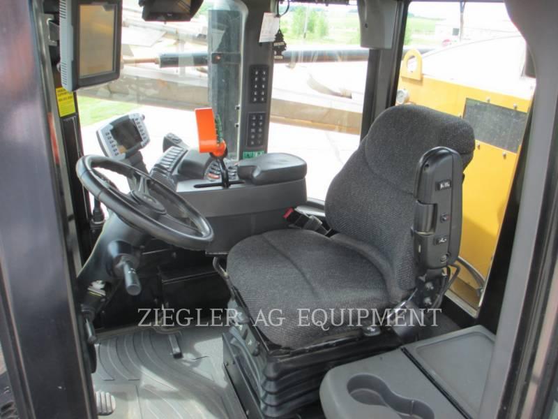 AG-CHEM スプレーヤ RG1300 equipment  photo 11
