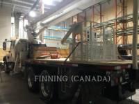 INTERNATIONAL TRUCKS CAMIONS ROUTIERS 7600 SBA 6X4 equipment  photo 6