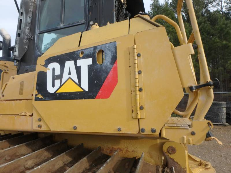 CATERPILLAR TRACTEURS SUR CHAINES D7ELGP equipment  photo 20