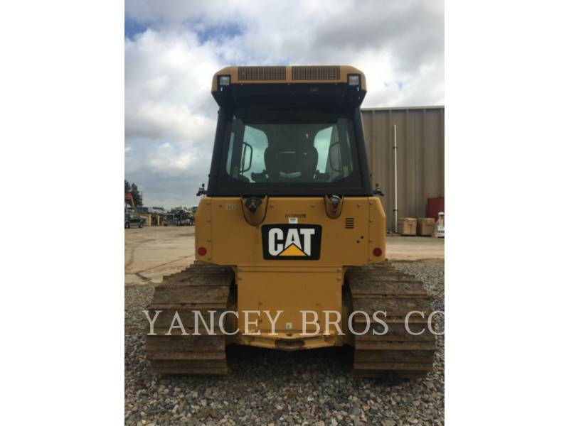 CATERPILLAR MINING TRACK TYPE TRACTOR D5K2LGP AC equipment  photo 4