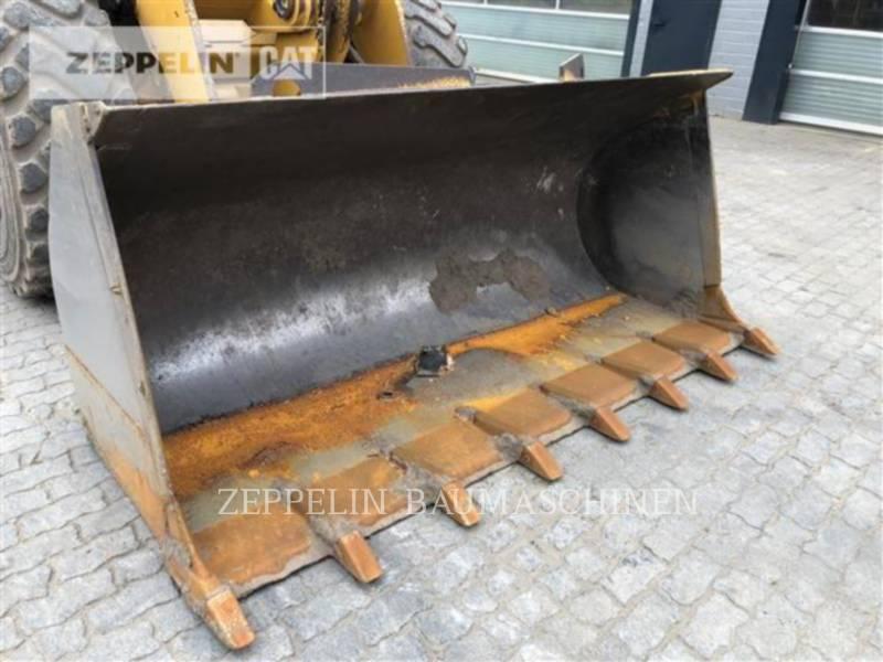 CATERPILLAR RADLADER/INDUSTRIE-RADLADER 928HZ equipment  photo 9