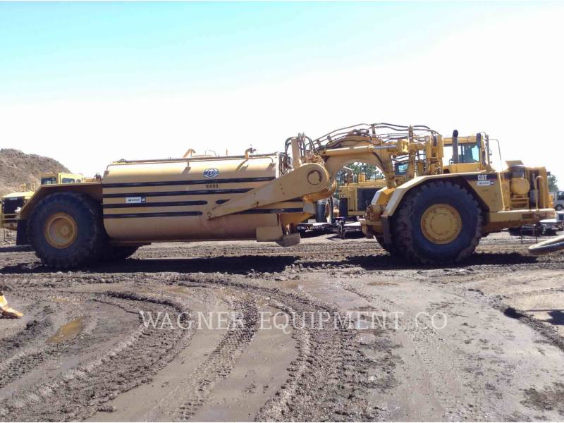 Caterpillar VAGOANE APĂ 631G WW equipment  photo 4