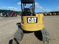 Caterpillar EXCAVATOARE PE ŞENILE 305E2CR equipment  photo 3
