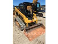 Caterpillar ÎNCĂRCĂTOARE PENTRU TEREN ACCIDENTAT 259D equipment  photo 8