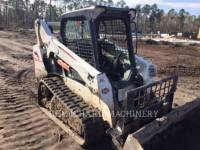 BOBCAT DELTALADER T590 equipment  photo 1