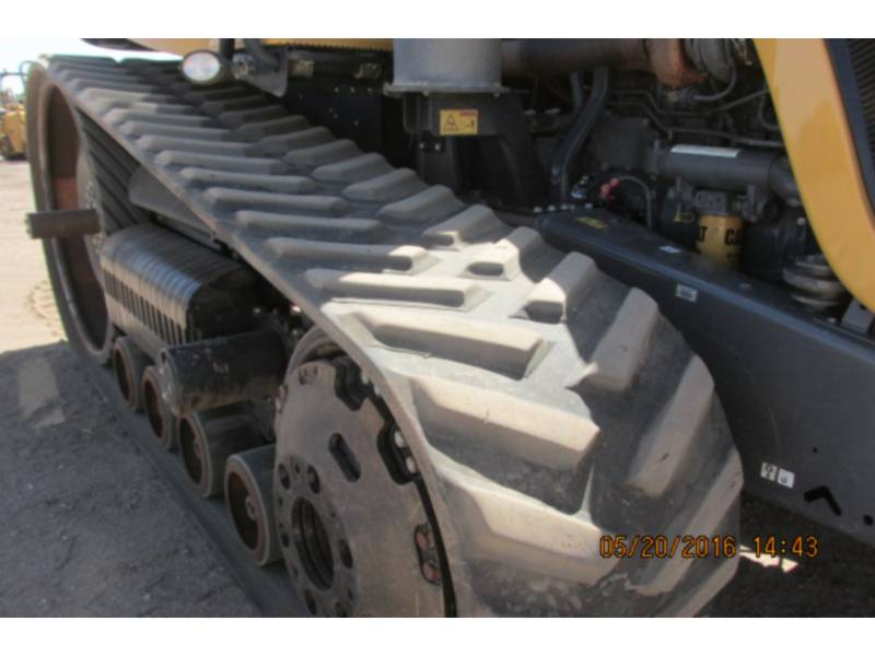 AGCO-CHALLENGER AG TRACTORS MT855C equipment  photo 12