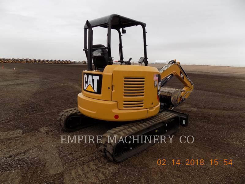 CATERPILLAR 履带式挖掘机 304E2CR equipment  photo 2