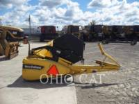 CASE/NEW HOLLAND COMBINADOS 74C equipment  photo 5