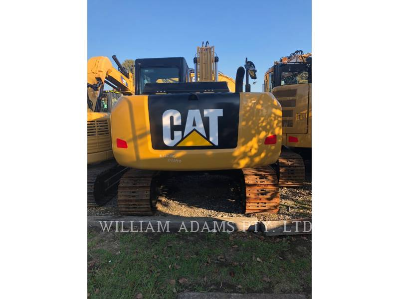 CATERPILLAR EXCAVADORAS DE CADENAS 312 equipment  photo 2