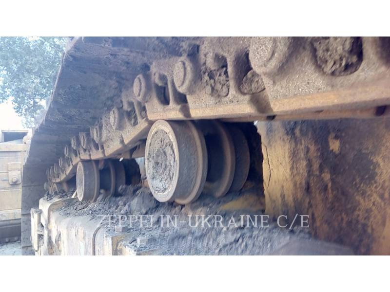 CATERPILLAR TRACTORES DE CADENAS D6KXL equipment  photo 12