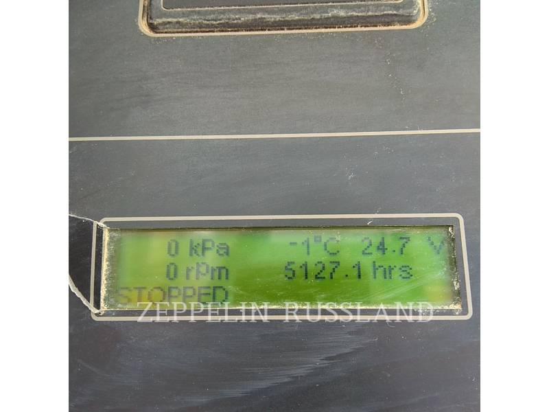 CATERPILLAR STATIONARY GENERATOR SETS 3412 EPG equipment  photo 7