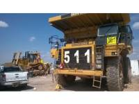 Equipment photo CATERPILLAR 777DLRC 采矿用非公路卡车 1