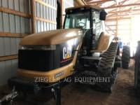 CATERPILLAR AG TRACTORS 45 equipment  photo 2