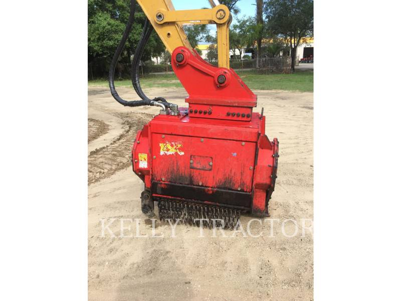SUPERTRAK Forestal - Acuchillador/Astillador SK140-TR equipment  photo 13