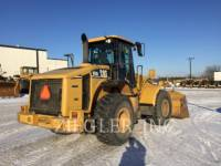 CATERPILLAR WHEEL LOADERS/INTEGRATED TOOLCARRIERS 950HSW equipment  photo 4