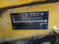 CATERPILLAR CHARGEURS COMPACTS RIGIDES 259DSTD2CA equipment  photo 6