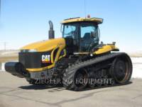 AGCO-CHALLENGER AG TRACTORS MT865B equipment  photo 1