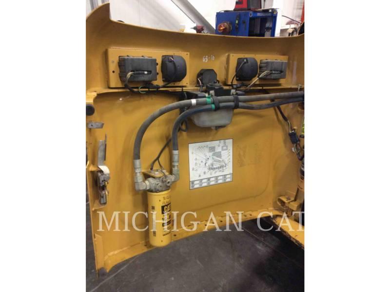CATERPILLAR MULTI TERRAIN LOADERS 287C AQ equipment  photo 5