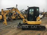 CATERPILLAR EXCAVADORAS DE CADENAS 305.5E2 CB equipment  photo 1