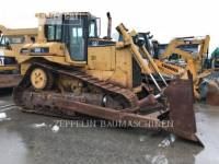CATERPILLAR TRACK TYPE TRACTORS D6RXL equipment  photo 1