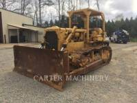 CATERPILLAR TRAKTOR GĄSIENNICOWY KOPALNIANY D6C equipment  photo 2