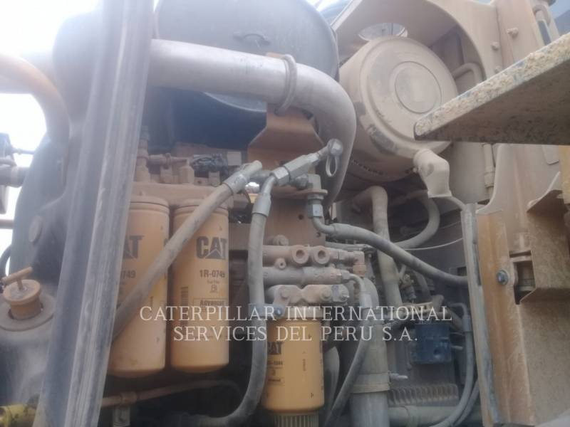 CATERPILLAR PALE GOMMATE/PALE GOMMATE MULTIUSO 950H equipment  photo 7