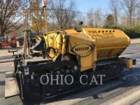 WEILER ASPHALT DISTRIBUTORS P385 equipment  photo 2