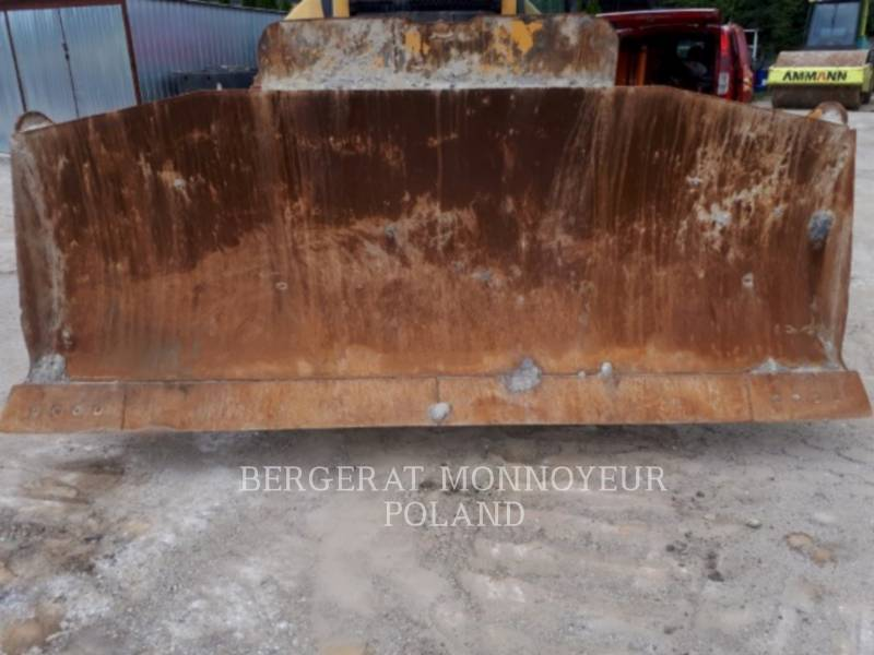 Caterpillar TRACTOARE CU ŞENILE D6NXL equipment  photo 5
