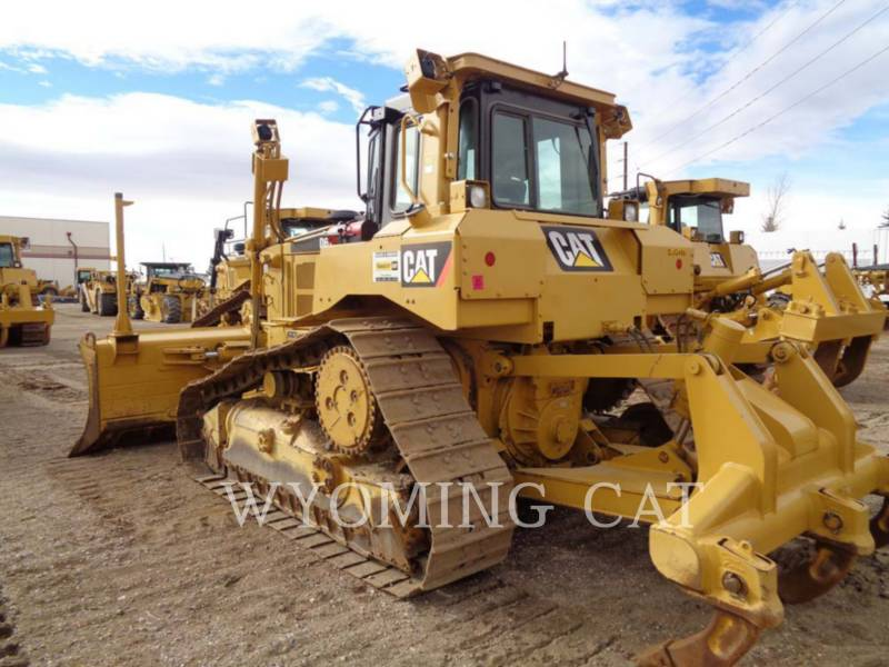 CATERPILLAR TRACK TYPE TRACTORS D6T XW PAT equipment  photo 1
