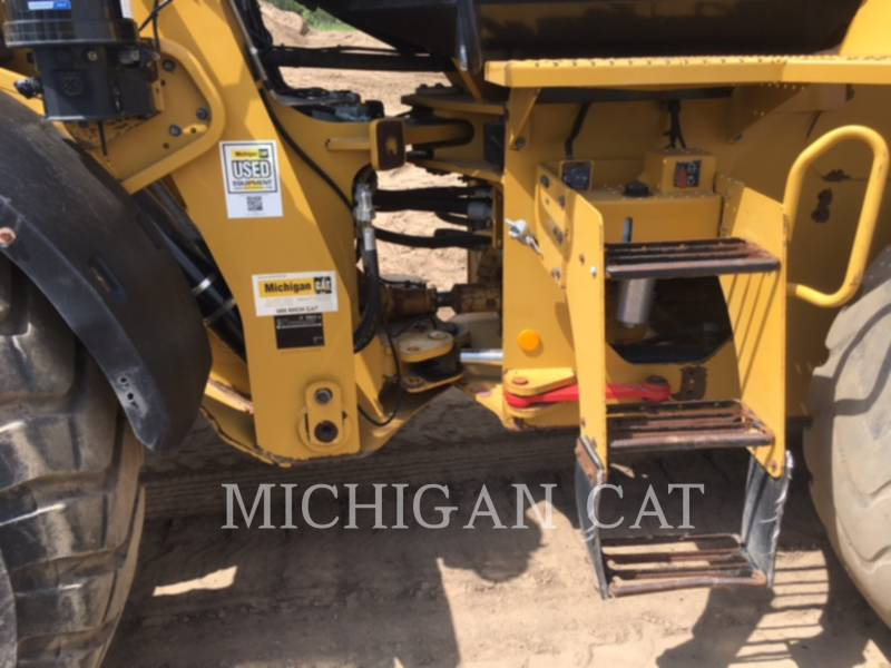 CATERPILLAR CARGADORES DE RUEDAS 938K H3LSRQ equipment  photo 8