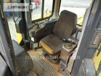 KOMATSU LTD. TRACTORES DE CADENAS D155AX-6 equipment  photo 18