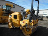 CATERPILLAR COMPACTADORES CB34B equipment  photo 3